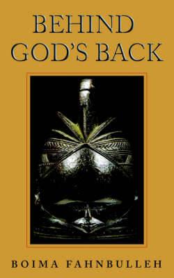Behind God's Back (Paperback)