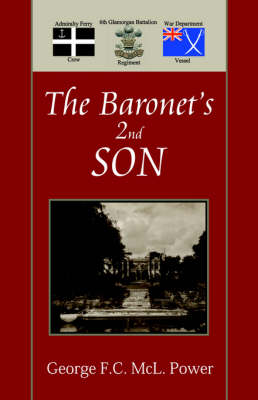 The Baronet's 2nd Son (Hardback)