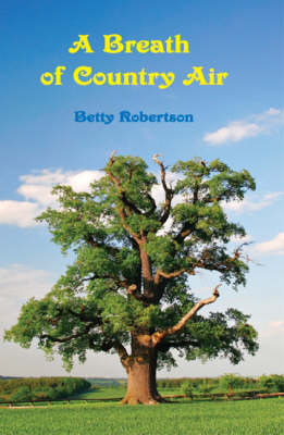 A Breath of Country Air (Paperback)