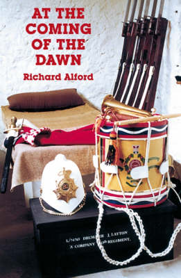 At the Coming of the Dawn (Paperback)