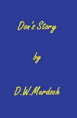 Don's Story (Paperback)