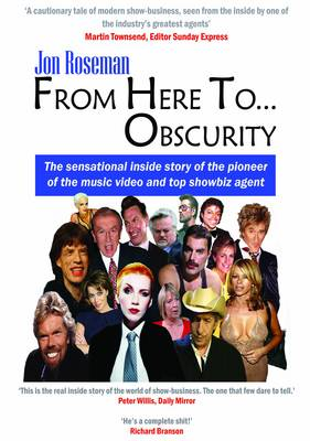 From Here To... Obscurity (Paperback)