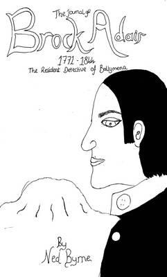 The Journal of Brock Adair (Paperback)
