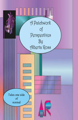 A Patchwork of Percepetives (Paperback)