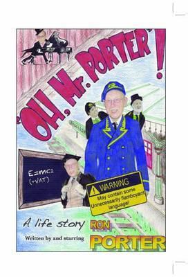 Oh! Mr Porter (Hardback)