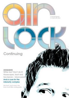 Continuing - Airlock (Paperback)