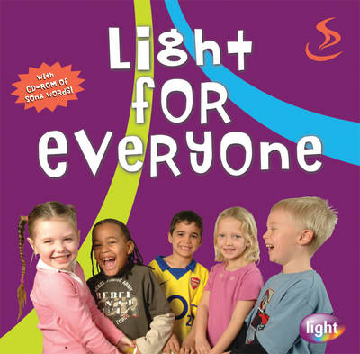 Light for Everyone (CD-Audio)