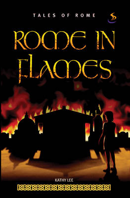 Rome in Flames - Tales of Rome No. 2 (Paperback)