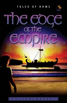 The Edge of the Empire - Tales of Rome No. 3 (Paperback)