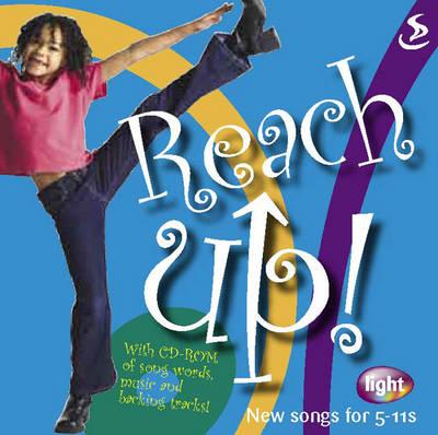 Reach Up! - Light