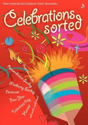 Celebrations Sorted (Paperback)