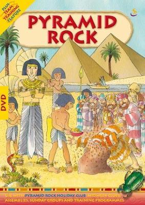 Pyramid Rock (DVD)