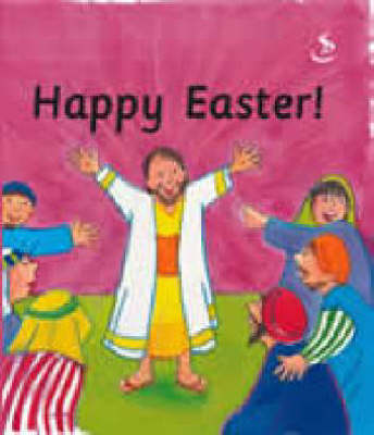 Happy Easter! (Paperback)