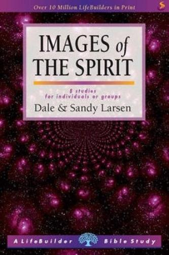Images of the Spirit - LifeBuilder Bible Study (Paperback)