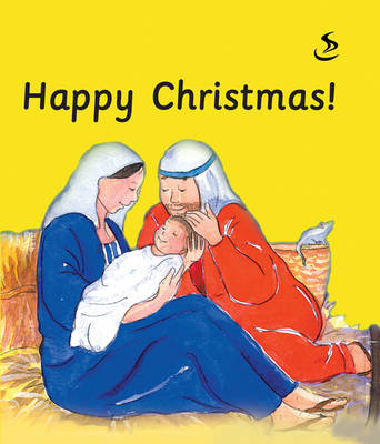Happy Christmas! (Paperback)