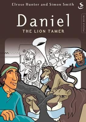 Daniel the Lion Tamer - Puzzle Books (Paperback)