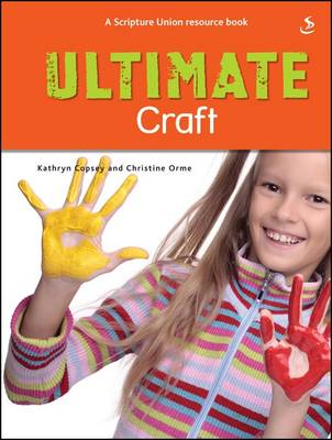 Ultimate Craft - Ultimate (Paperback)