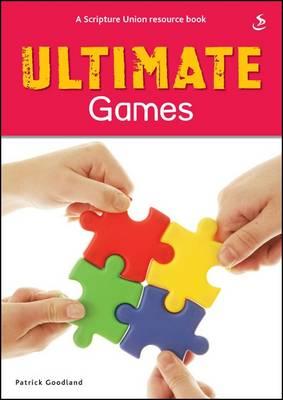 Ultimate Games - Ultimate (Paperback)