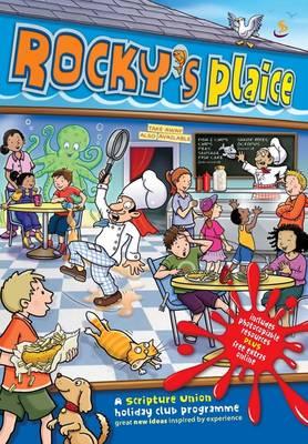 Rocky's Plaice (Paperback)