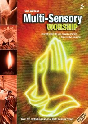 Multi-Sensory Worship - Multi-Sensory (Paperback)