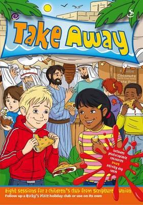 Take Away (Paperback)