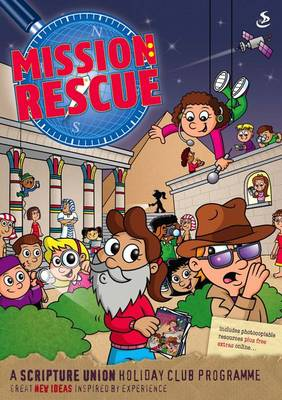 Mission: Rescue (Paperback)