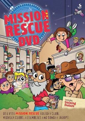 Mission: Rescue (Paperback)