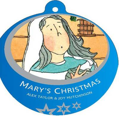 Mary's Christmas - Bauble Books