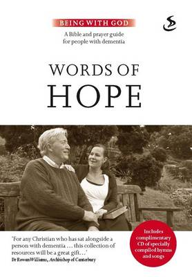 Words of Hope - Being with God