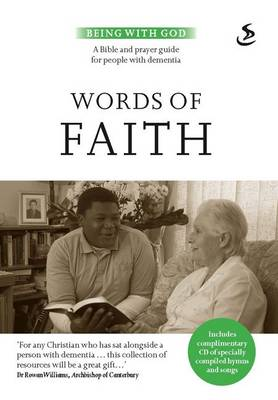 Words of Faith - Being with God