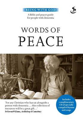 Words of Peace - Being with God