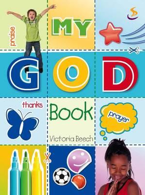 My God Book (Spiral bound)