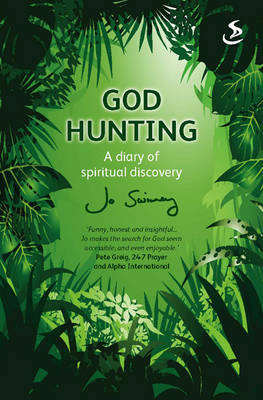 God Hunting: A Journey of Spiritual Discovery (Paperback)