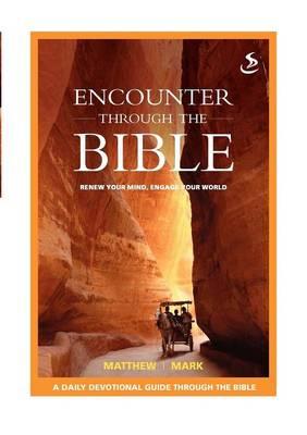 Encounter: Through the Bible: Matthew 4 (Paperback)