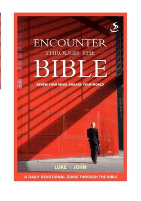 Cover Encounter: Through the Bible: Luke 5