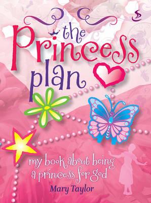 The Princess Plan (Paperback)
