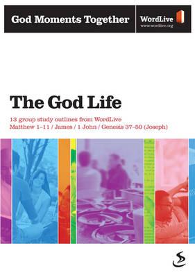 The God Life - God Moments Together (Paperback)