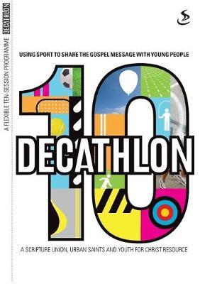 Decathlon (Paperback)