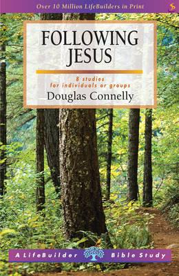 Following Jesus - LifeBuilder Bible Study (Paperback)