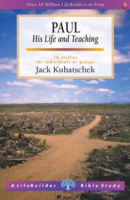 Paul - LifeBuilder Bible Study (Paperback)
