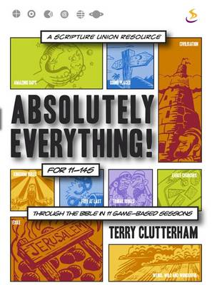 Absolutely Everything (Paperback)