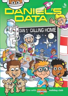 Daniel's Data (Paperback)