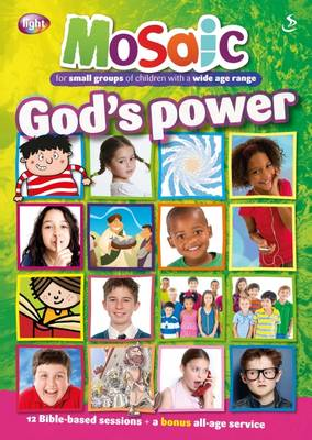 God's Power - Mosaic (Paperback)