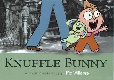 Knuffle Bunny (Paperback)