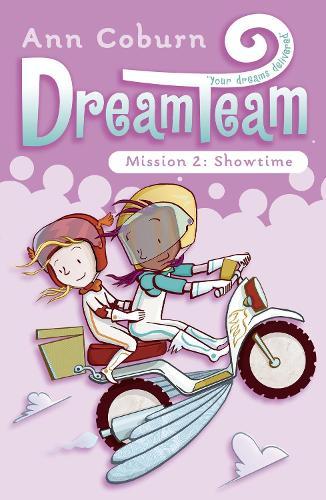 Dream Team 2: Showtime - Dream Team (Paperback)