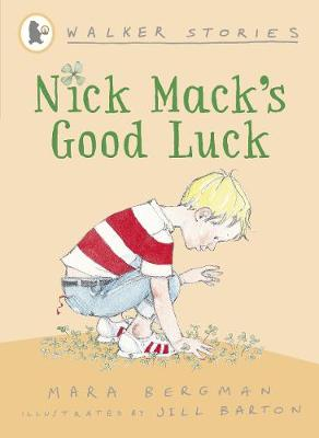 Nick Mack's Good Luck - Walker Stories (Paperback)