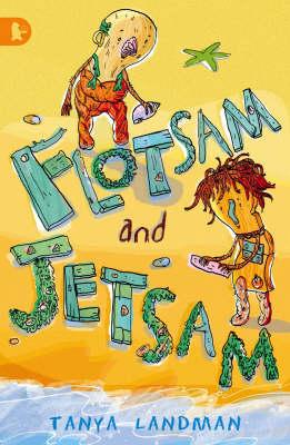 Flotsam and Jetsam (Paperback)