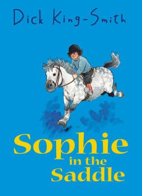 Sophie in the Saddle (Paperback)