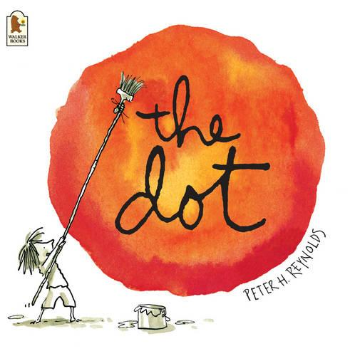 The Dot - Creatrilogy (Paperback)