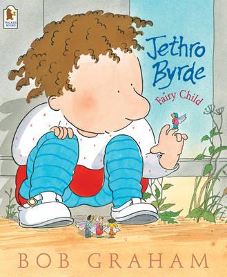 Jethro Byrde, Fairy Child (Paperback)